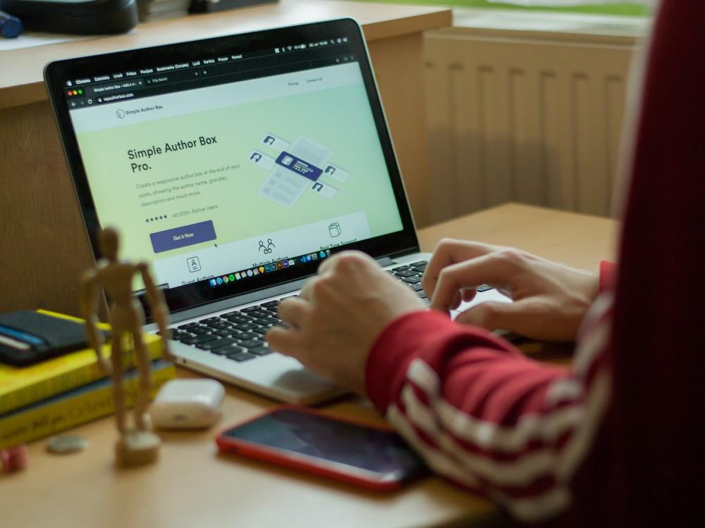 Illustration of 8 Penerapan Tools yang Penting dalam Pembuatan Website